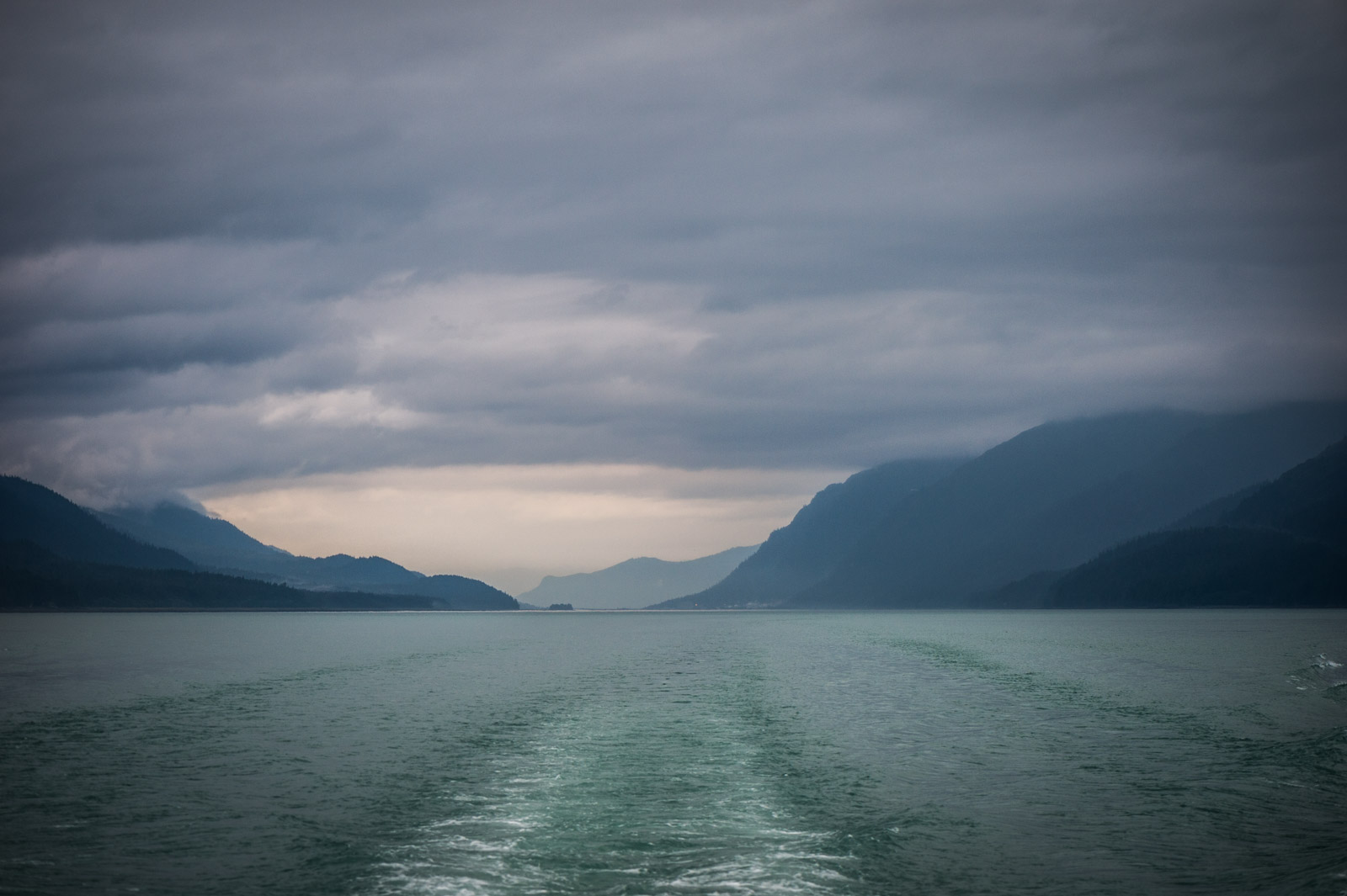 Alaska (2013)