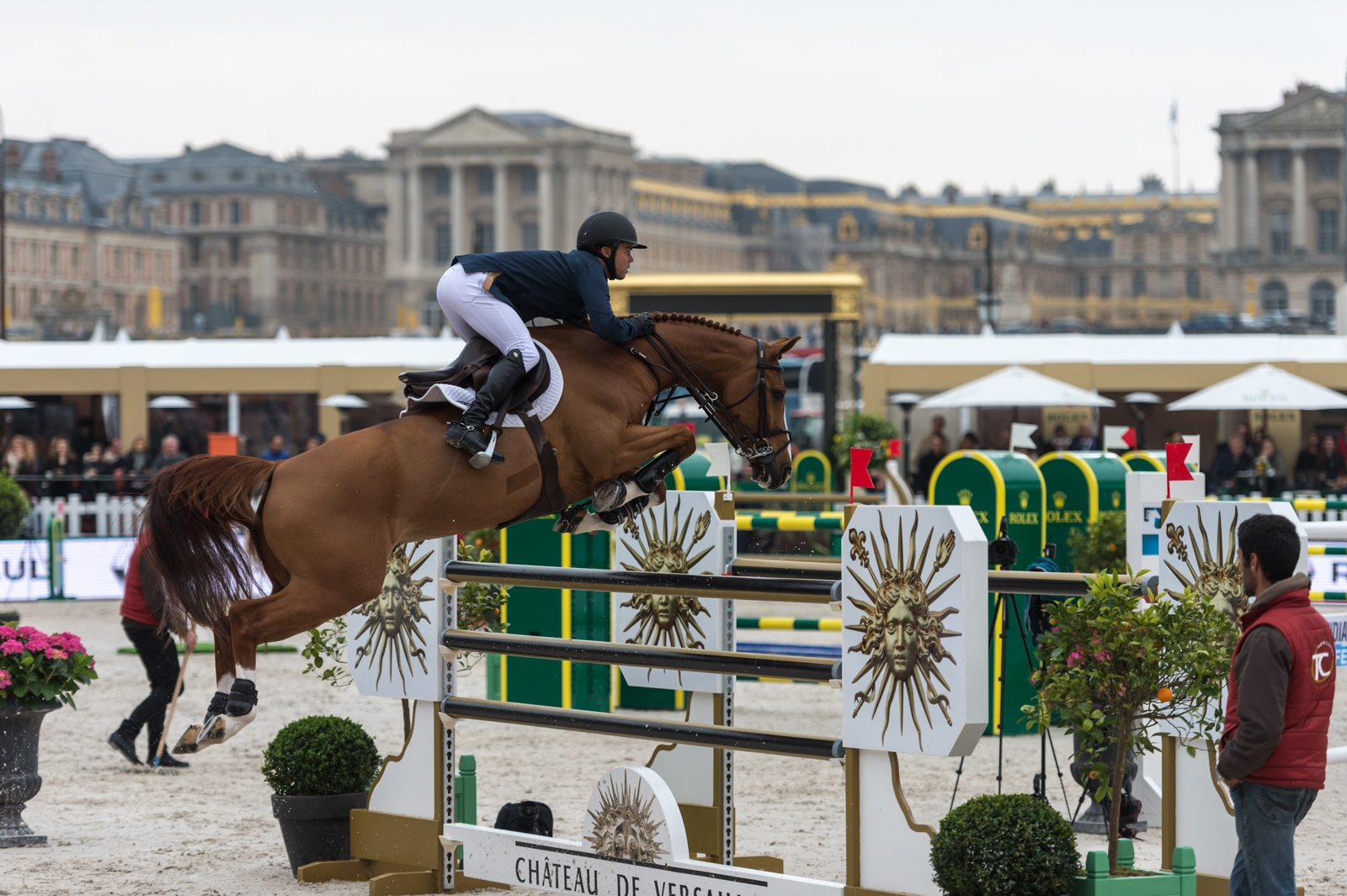 Jumping International du Château de Versailles