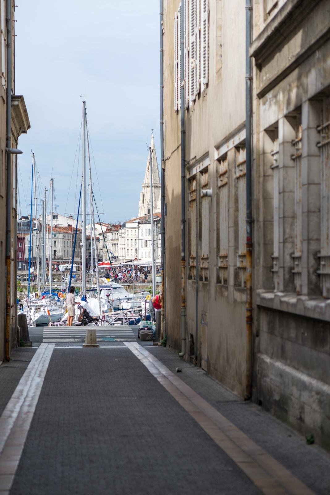 La Rochelle (2015)