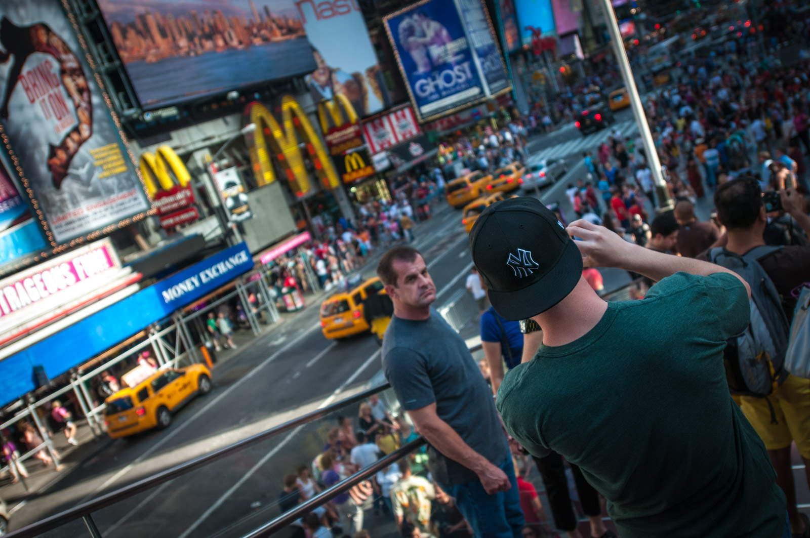 New-York (2012)