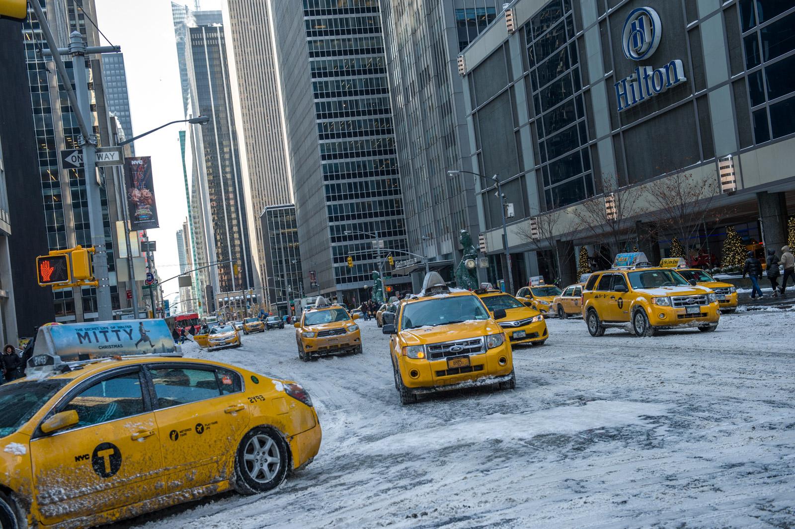 New-York (2014)
