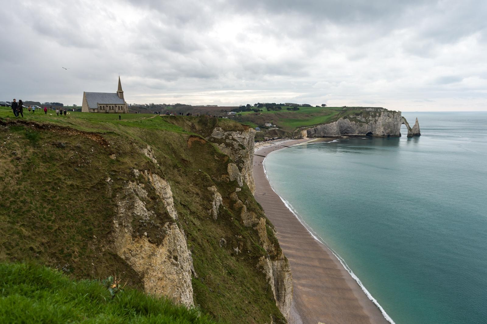 Normandie (2018)