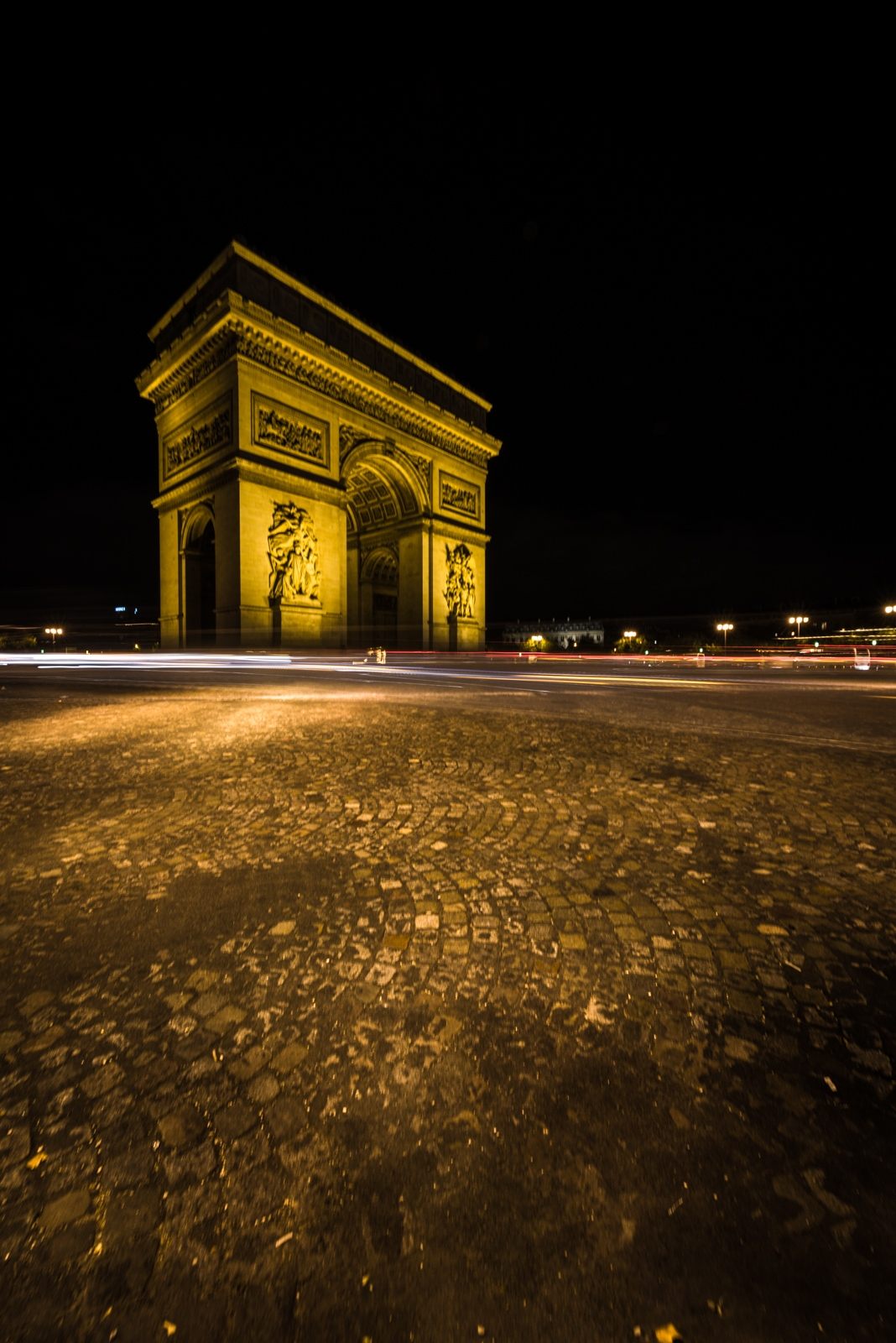 Paris de nuit (2014)
