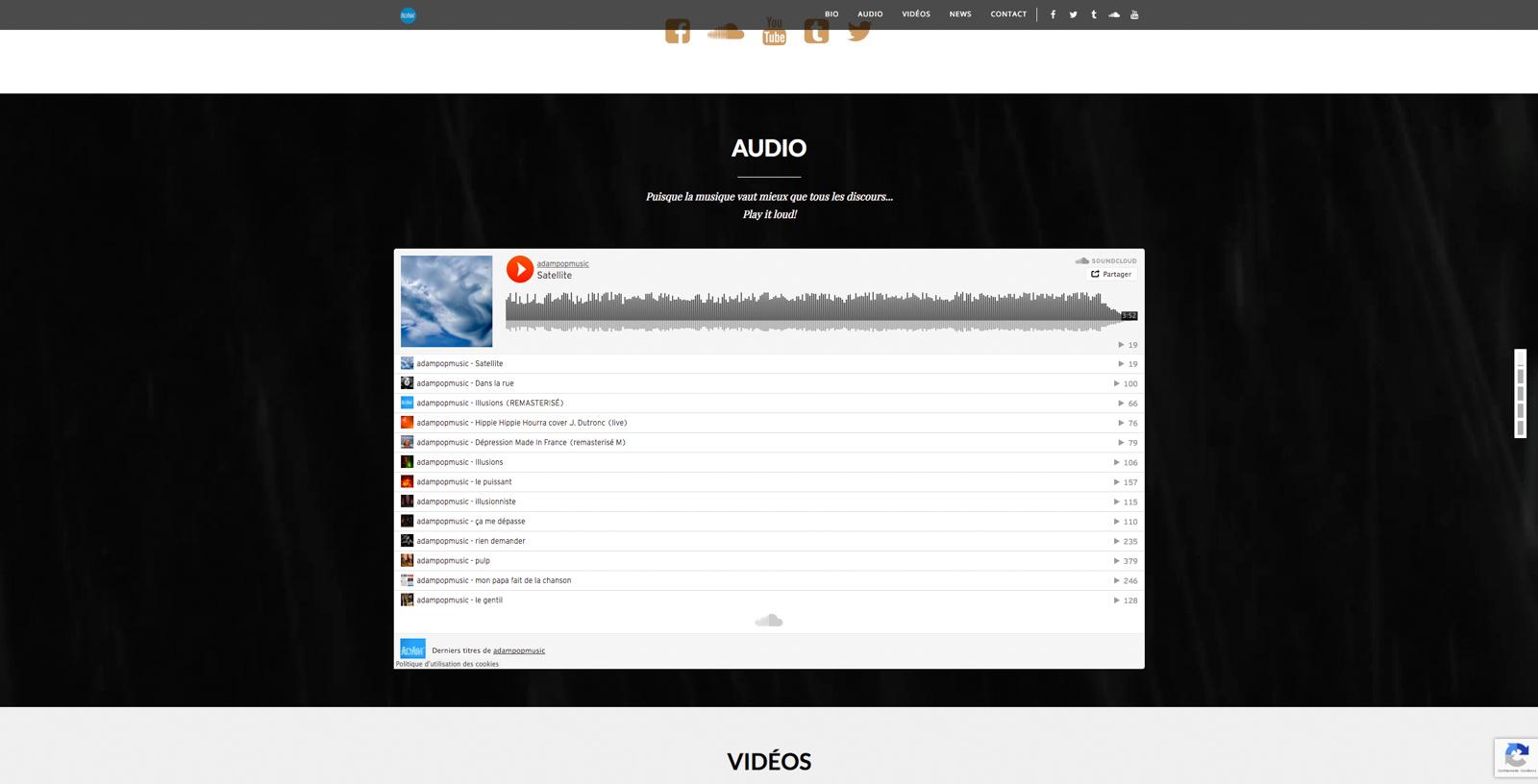 AdamPopMusic