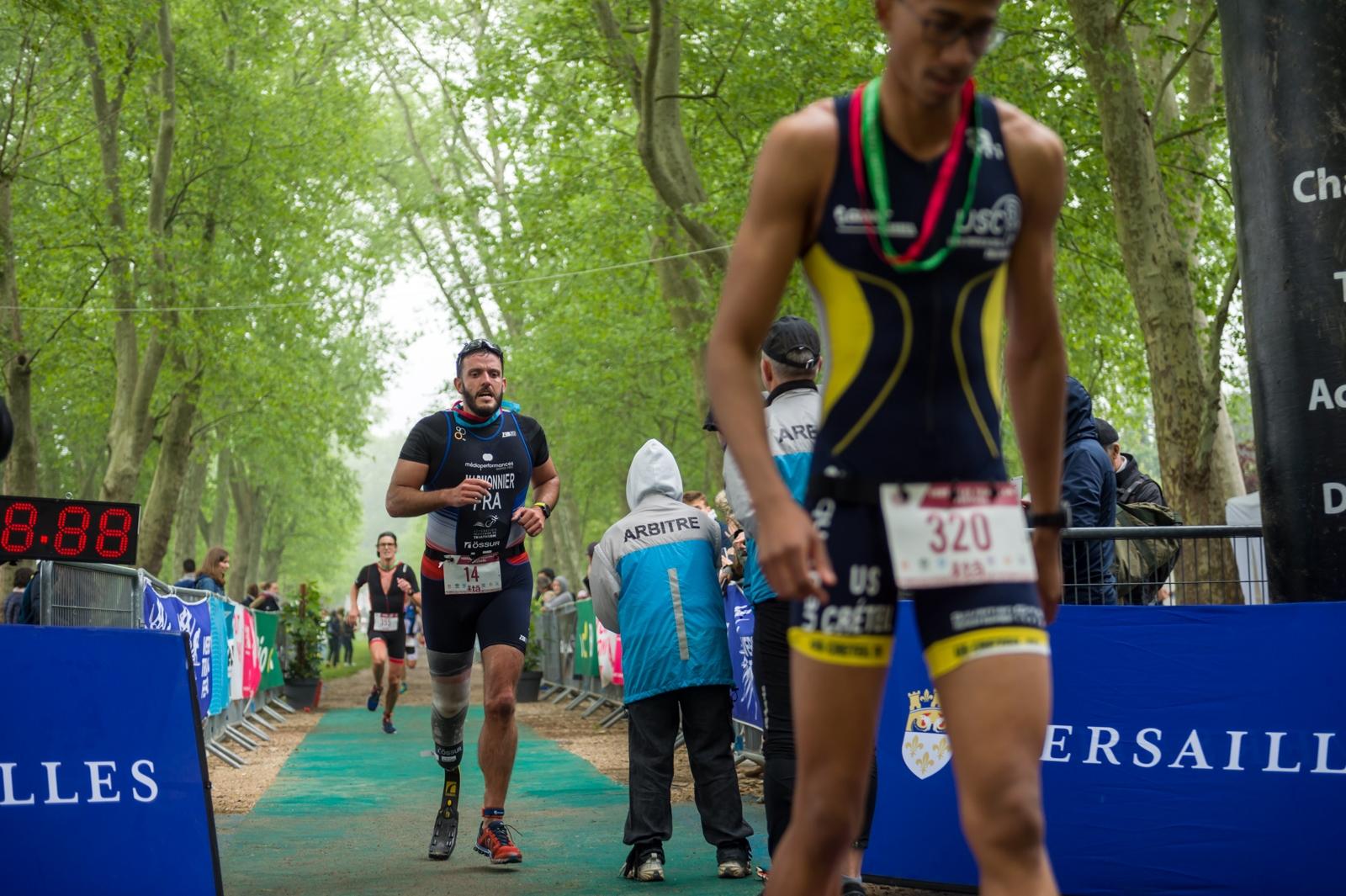 Versailles Triathlon Festival 2019